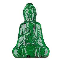 Садовая фигура Будда, декор, фигурка, скульптура для сада, керамическая, ландшафтная, 27*18*11 см, 08