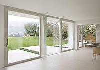 Портальные окна из алюминия, фото 1