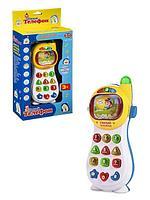 Музыкальная игрушка Умный Телефон.