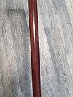 Трость деревянная, для ходьбы, Медведь, подарок бабушке, дедушке, пожилым, фото 8
