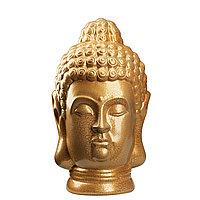 Статуэтка Будда The Buddha, подарок буддисту, керамика, 31*19*19 см, зол