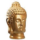 Статуэтка Будда The Buddha, подарок буддисту, керамика, 31*19*19 см, зол, фото 2
