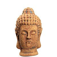 Статуэтка Будда The Buddha, подарок буддисту, керамика, 31*19*19 см, жел