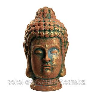 Статуэтка Будда The Buddha, подарок буддисту, керамика, 31*19*19 см, кор