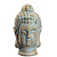 Статуэтка Будда The Buddha, подарок буддисту, керамика, 31*19*19 см,