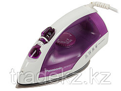 Утюг Panasonic NI-E610TVTW фиолетовый