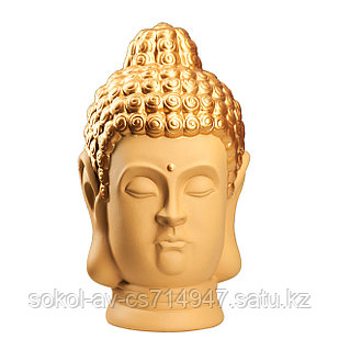 Статуэтка Будда The Buddha, подарок буддисту, керамика, 31*19*19 см, бежевый