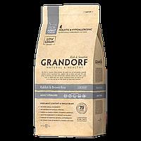 501400 GRANDORF Adult Sterilised, сухой корм для стерилизованных и пожилых кошек, уп.400гр.