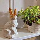 Копилка / статуэтка керамическая Заяц / кролик, высота 40 см, 002, фото 2