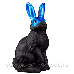 Копилка / статуэтка керамическая Заяц / кролик, высота 40 см, 003