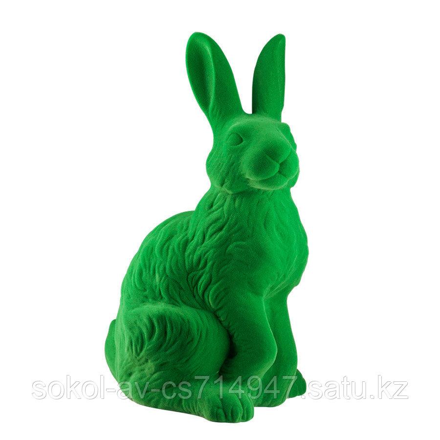 Копилка / статуэтка керамическая Заяц / кролик, высота 40 см, 008