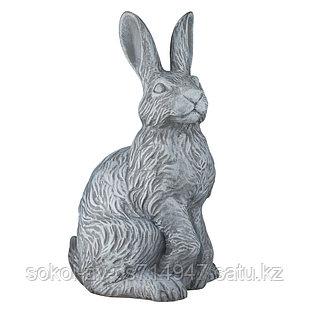 Копилка / статуэтка керамическая Заяц / кролик, высота 40 см, 009