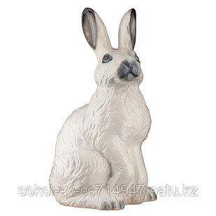 Копилка / статуэтка керамическая Заяц / кролик, высота 40 см, 013