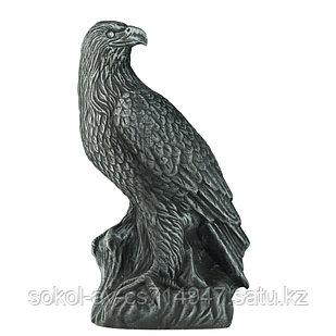 Копилка / статуэтка керамическая Орел, высота 38 см, 001