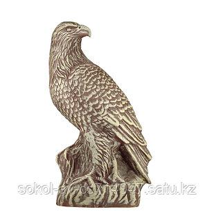 Копилка / статуэтка керамическая Орел, высота 38 см, 003