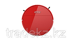 Пылесос-робот Elari SmartBot Brush красный