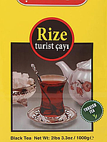 Caykur / Турецкий чёрный чай Caykur Rize Turist 1000г