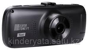 Видеорегистратор SilverStone F1 NTK-55F Taxi черный