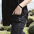 Магнитный браслет - Константа Full Black, фото 7