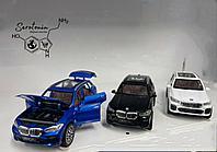 Коллекционные машинки BMW X6