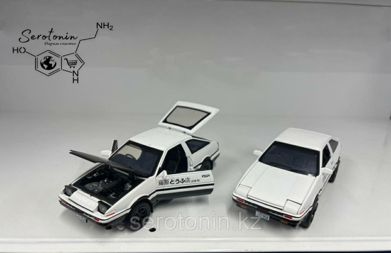Коллекционные машинки Toyota altezza