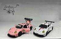 Коллекционные машинки Porsche