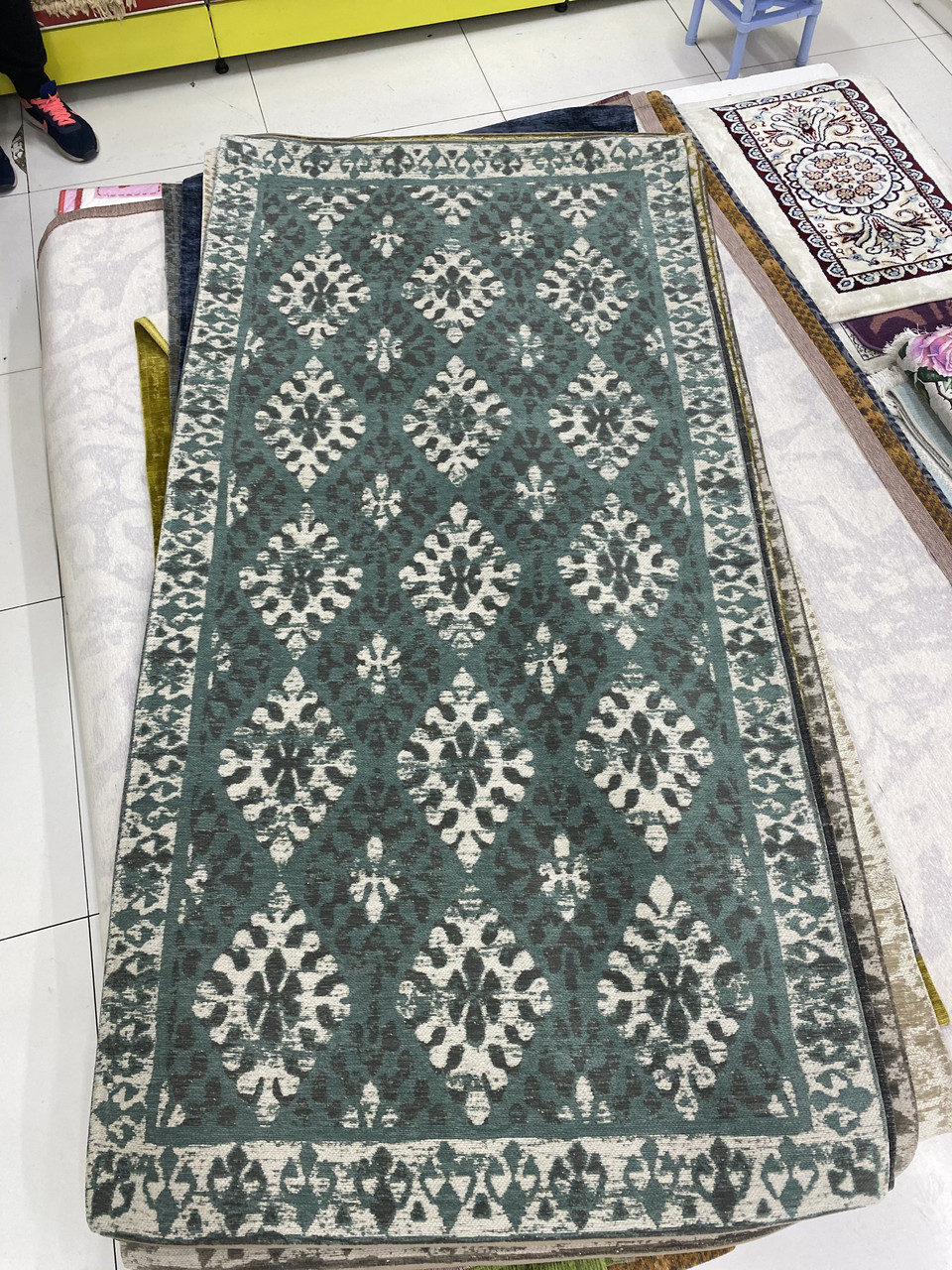 Гобеленовый ковёр