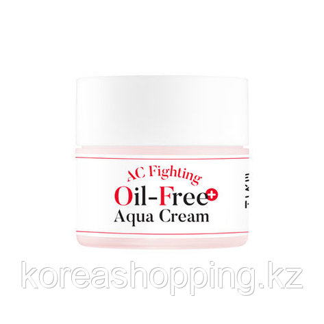 Безмасляный увлажняющий крем Tiam AC Fighting Oil-Free Aqua Cream, 80 мл, фото 2
