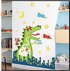 """Наклейки настенные """"Динозавр"""", фото 3"""