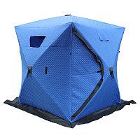 Кубы палатки