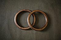Гимнастические кольца (массив)
