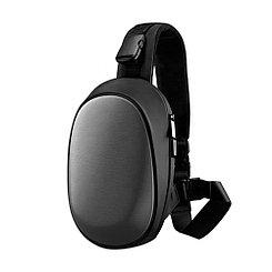 Слинг-сумка Xiaomi TAJEZZO Vela A3, Black