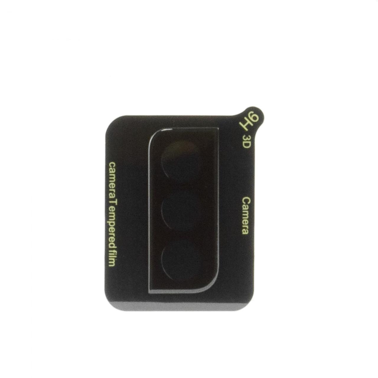 Стекло камеры Samsung Galaxy S21, Black