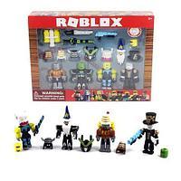 Игровой набор с персонажами ROBLOX Бунтари Riot