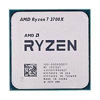 Процессор AMD AM4 Ryzen 7 3700X