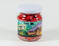 Кукуруза рыболовная Турбо XXXL (668865=- с ароматом чеснока (голиаф))