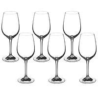 Набор бокалов для вина 380 мл Yarra, 6 шт