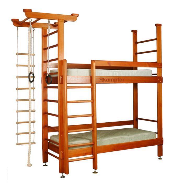 Детская мебель Kampfer Two dream №0 Без покрытия