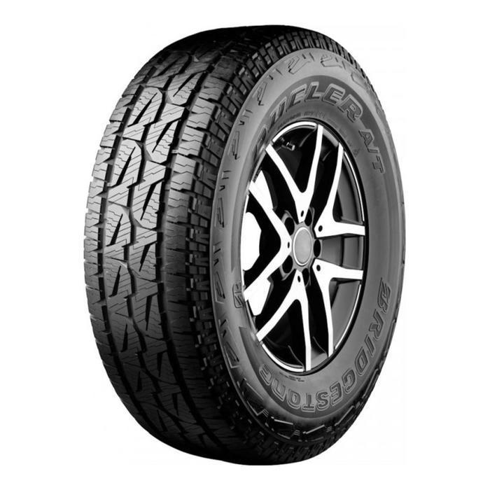 Шина летняя Bridgestone Dueler A/T 001 225/75 R16 104S