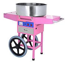 Аппарат для производства сахарной ваты Hurakan HKN-C2-T