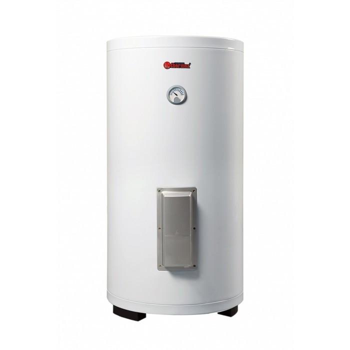 Водонагреватель Thermex ER 120 V (combi), накопительный, 1.5 кВт, 120 л, белый