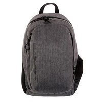 Рюкзак молодёжный, Luris 'Тейди', 44 х 28 х 18 см, эргономичная спинка, тёмно-серый