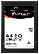 "Seagate XA480LE10063 Твердотельный накопитель Nytro 1351 SSD 480GB 3D TLC 2,5"" SATA"