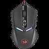 Мышь Redragon Nemeanlion 2 (черный) USB