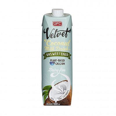 Кокосовый напиток UFC Velvet Unsweetened