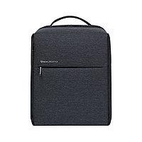 Рюкзак для ноутбука  Xiaomi Mi City Backpack 2  ZJB4192GL  Тёмно-серый