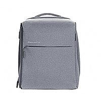 Рюкзак для ноутбука  Xiaomi City Backpack 2  ZJB4194GL  Светло-серый