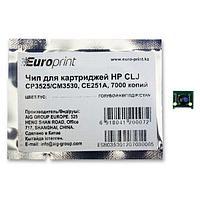 Чип Europrint CE251A