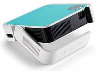 Видеопроектор мультимедийный ViewSonic M1 mini (VS18039)