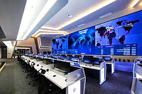 BRNet IP Based Video Wall Controller
